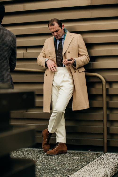 Fashiuslooks Casual Chic winter style